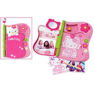 Photo of Hello Kitty Secret Diary Toy