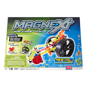 Photo of MagNext Special Parts Deluxe 1:2 Toy