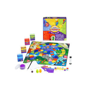Photo of Cranium Family Board Games and Puzzle