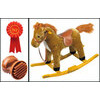 Photo of The Pony Stable Rocking Horse Toy