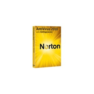 Photo of Norton AntiVirus 2010 - Upgrade Package - 3 PC In One Household - CD - Win - International Software