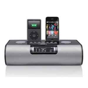 Photo of GEAR4 DualDock CRG-200 iPod Dock