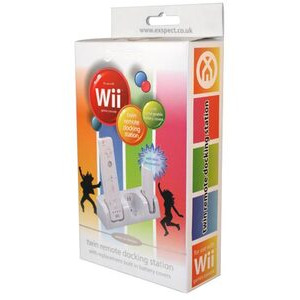 Photo of Nintendo Wii Docking Station Games Console Accessory