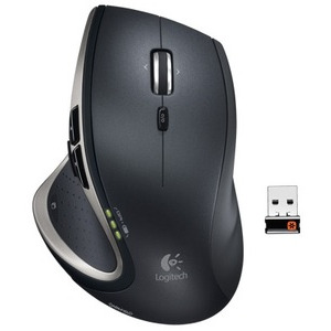 Photo of Logitech Performance Mouse MX Computer Mouse