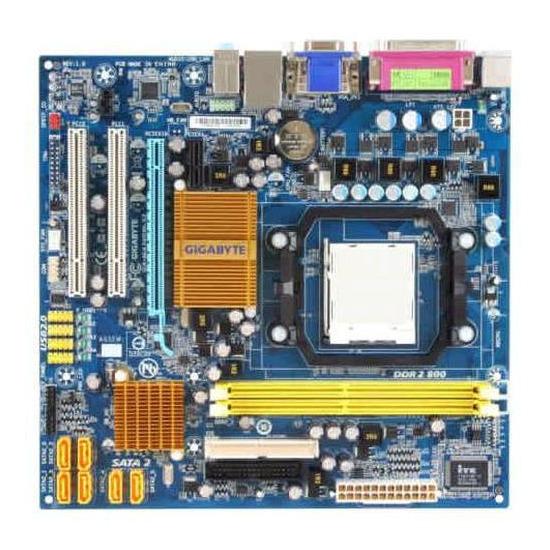 Gigabyte AMD 740
