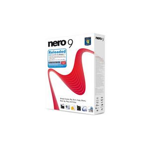 Photo of Koch Media Nero 9 Reloaded Software