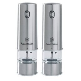 Russell Hobbs 12051-56 Salt & Pepper Grinders Reviews