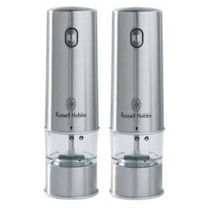 Photo of Russell Hobbs 12051-56 Salt & Pepper Grinders Kitchen Accessory