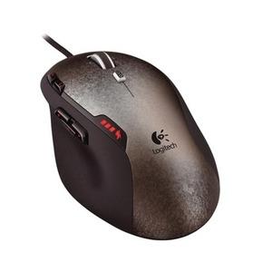 Photo of Logitech G500 Computer Mouse
