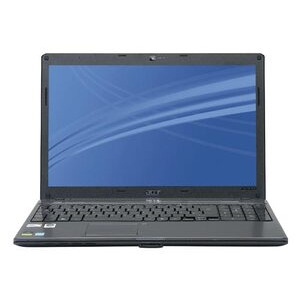 Photo of Acer Aspire Timeline 1810T-354G50MN (Refurbished) Laptop