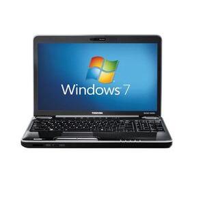 Photo of Toshiba Satellite A500-17X Laptop