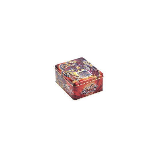 Yu-Gi-Oh! Trading Card Game Tin