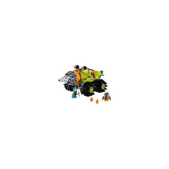 Lego Power Miners:Thunder Driller