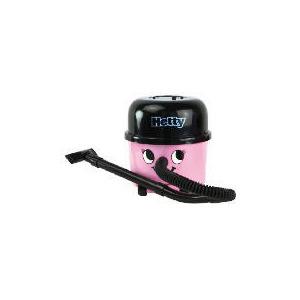 Photo of How Cool Is This Pink Hetty Hoover Toy