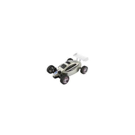 How Cool Is This Mini RC Dirt Buggy