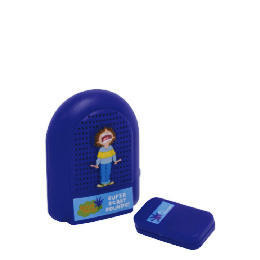 Horrid Henry Scary Sounds Machine Reviews