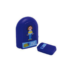 Photo of Horrid Henry Scary Sounds Machine Toy