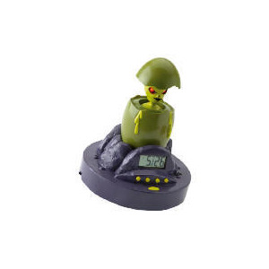 Photo of How Cool Is This Alien Pop Up Alarm Clock Toy