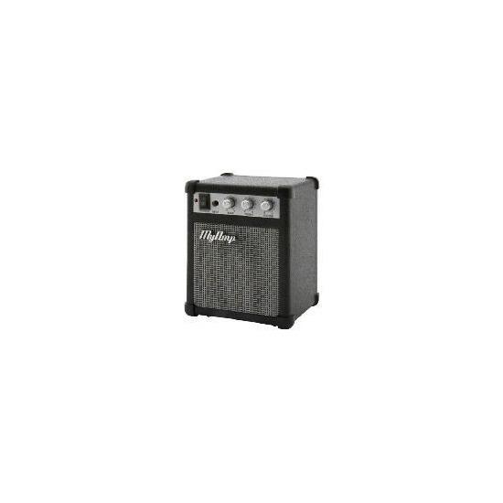 Mp3 Amp Speaker