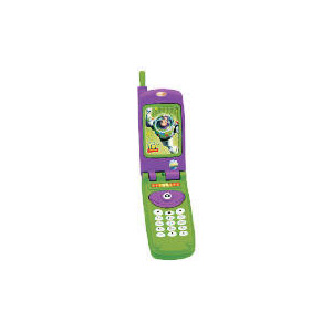 Photo of Toy Story Talking Camera Phone Toy