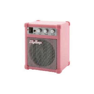 Photo of How Cool Is This Pink MP3 Amp Speaker Speaker