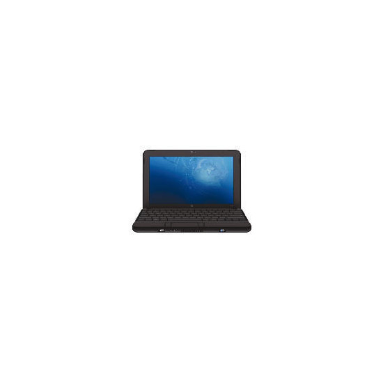 HP Compaq Mini 110c-1010SA (Netbook)