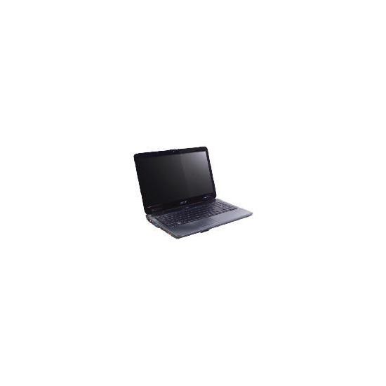 Acer Aspire 5332-303G16Mn (Windows 7)