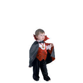 Toddler Dracula 18/24 MONTHS Reviews