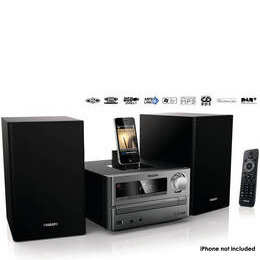 Philips DCB2020 Micro System