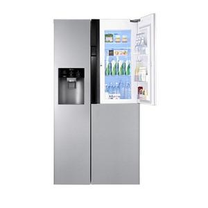 Photo of LG GS9366AEAV Fridge Freezer