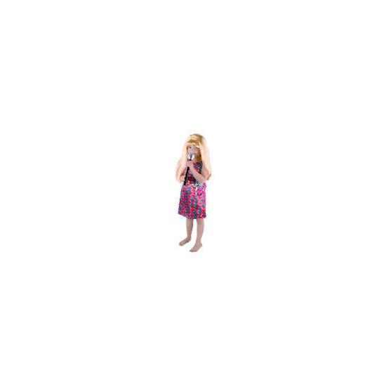 Hannah Montana Star Dress 7/8 Years