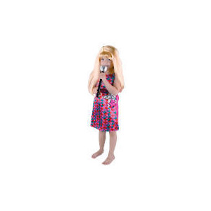 Photo of Hannah Montana Star Dress 5/6 Years Toy