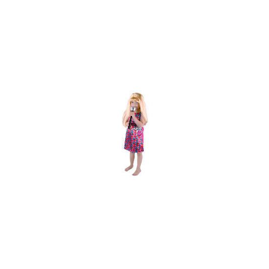 Hannah Montana Star Dress 5/6 Years