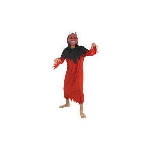 Photo of Devil Robe 11/12 YEARS Toy
