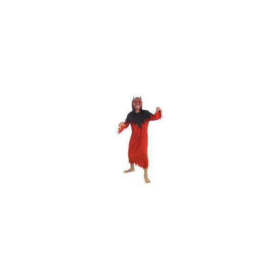Devil Robe 11/12 YEARS