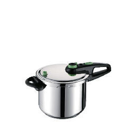 Tefal Clipso Vitaly Pressure Cooker Reviews