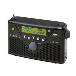 Photo of Roberts Unologic Radio