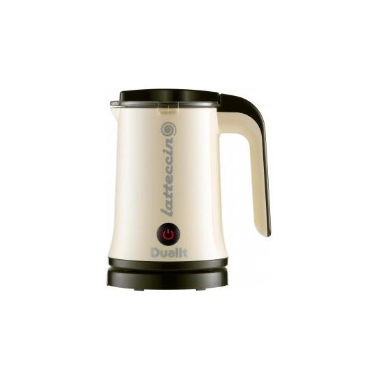 Dualit Latteccino in Cream 84102