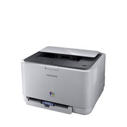 Samsung CLP-310 Reviews