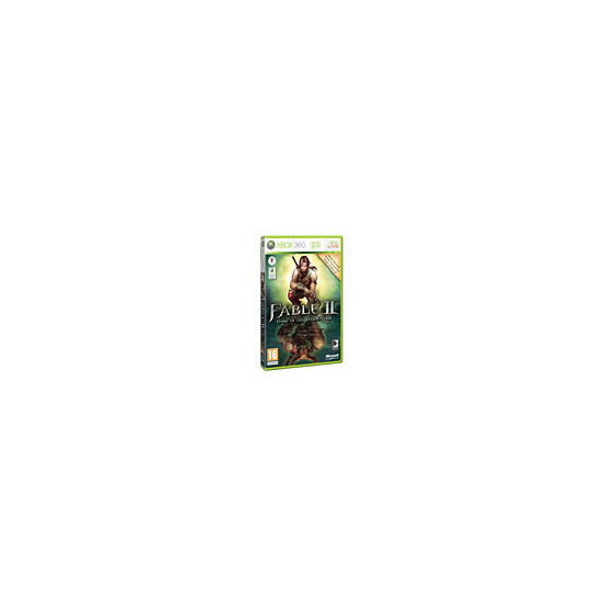 Fable II (Game of the Year Edition) (Xbox 360)