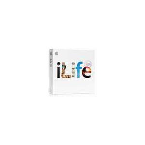 Photo of Apple ILife 09 Software
