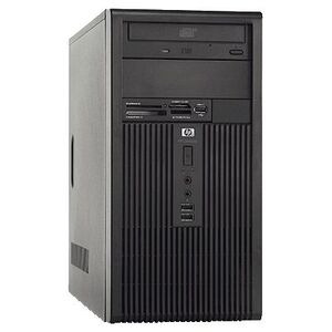 Photo of HP Compaq Business Desktop DX2300 GD996ET Desktop Computer