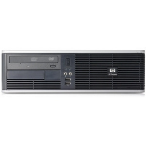 Photo of Hewlett-Packard HP Business Desktop DC5750  Desktop Computer
