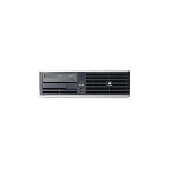Hewlett-Packard HP Business Desktop dc5750