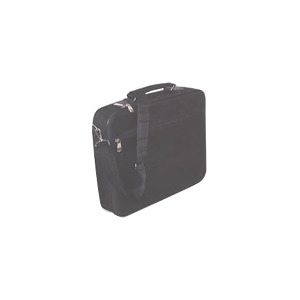 Photo of Case Gear - Notebook Carrying Case - Black Laptop Bag
