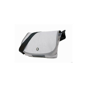 Photo of Boomer m 12IN & 13IN Silver/Grey Laptop Bag