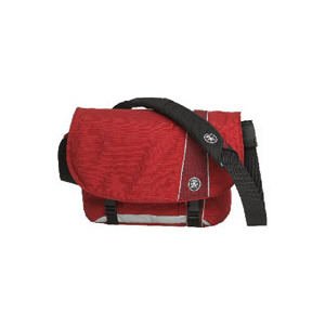 Photo of Cheesy Disco Firebrick Red/DK.Red Laptop Bag