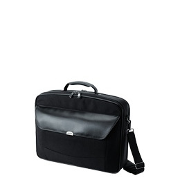 Dicota MultiGiant - Notebook carrying case - black Reviews