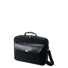 Dicota MultiGiant - Notebook carrying case - black Reviews