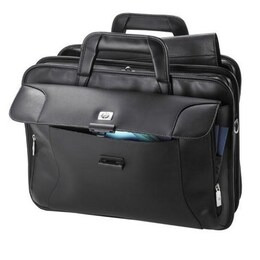 HP Executive Leather Case  Reviews